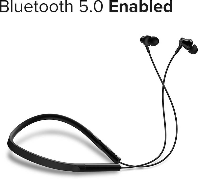 XIAOMI MI NECKBAND BLUETOOTH EARPHONES