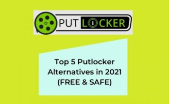 0123Putlockers Alternatives