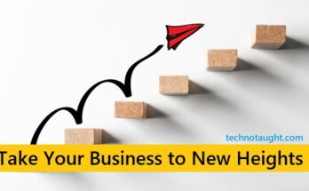 Take Your Business to New Heights